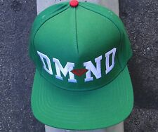 Diamond supply co. Skateboard DMND logo Green Mens hat Snapback