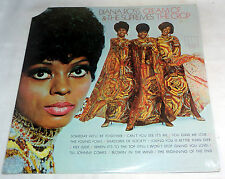 Diana Ross & Supremes: Cream of the Crop  [Unplayed Copy]