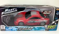 Fast And The Furious Tunerz RC Car MHZ 49...New in Sealed Box...