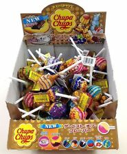 From Japan,Chupa Chups Candy,Best Flavors,45pcs