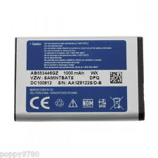 AB553446GZ Samsung Gusto SCH-U360 Verizon Cell Phone Replacement Battery NEW!!