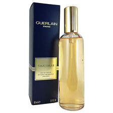 Shalimar for Women by Guerlain 3.1 oz EDT Eau de Toilette Spray Refill New NIB