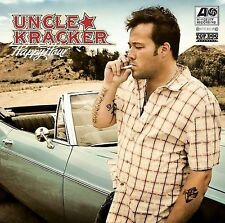 Happy Hour by Uncle Kracker (CD, Sep-2009, Top Dog Records)