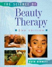 The Science of Beauty Therapy, Bennett, Ruth,