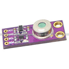 New Infrared Non-Contact Temperature Measuring Sensor Module MLX90614 BBA Sensor