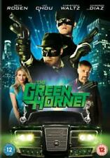THE GREEN HORNET - DVD - REGION 2 UK