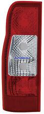 Ford Transit Rückleuchte Links Hinten Licht TYC Rücklicht 11-11384-01-2