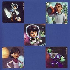 15 Miles From Tomorrowland Callistos Large Stickers - Party Favors - Rewards