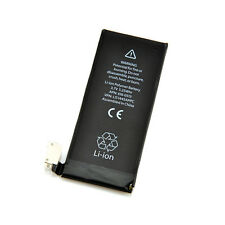 New High Capicity 1420MAh 3.7V Internal Replacement Battery Only For iPhone 4 4G