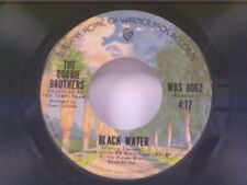 """DOOBIE BROTHERS """"BLACK WATER / SONG TO SEE YOU THROUGH"""" 45"""