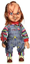"""Child's Play 15"""" Chucky Talking Action Figure"""