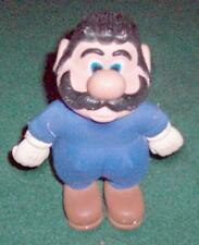 "1980's Super Mario Bros. 5"" Plush Stuffed Toy By Applause"