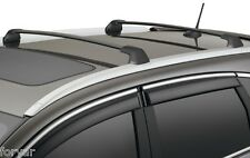 CROSSBARS ROOF LUGGAGE RACKS FOR 2012 UP HONDA CRV CR-V CROSS BARS CROSSBAR
