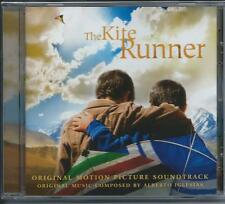Alberto Iglesias - Kite Runner (Original Motion Picture Soundtrack) CD 2007 NEW