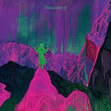 DINOSAUR JR - GIVE A GLIMPSE OF WHAT YER NOT  (LP Vinyl) sealed