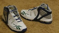 Brand New Vintage Reebok DMX G. Money Basketball Shoes Size 13