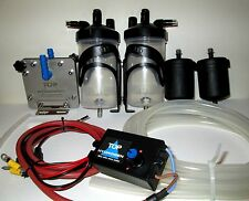 H2 PURE HYDROGEN GENERATOR DS-45, FUEL ECONOMY CAR KIT, CCPWM, INSTEAD HHO USE.