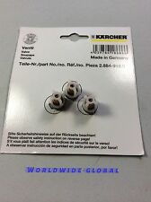N144 set of karcher pressure power washer check valves