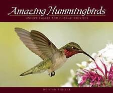 Amazing Hummingbirds: Unique Images and Characteristics