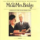 soundtrack, Mr & Mrs Bridge Original Soundtrack CD