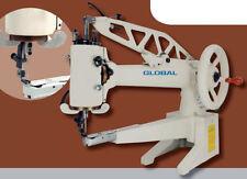 SEWING MACHINE GLOBAL SR9929 REPAIRS REPAIR FIX SHOES SCARPA