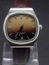 VINTAGE ORIS ANTIMAGNETIC 17 JEWEL SWISS MADE MENS WATCH  GRAET CONDITION
