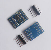 1Pcs New ADXL345 Digital 3-Axis Acceleration of Gravity Tilt Module for Arduino