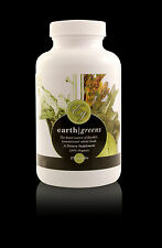 100% Organic Raw Vegetables in Capsules, Unisex , Antioxidants, NO GMO