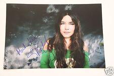Rachael Yamagata 20x30cm Bild + Autogramm / Autograph signed in Person