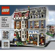 LEGO® Creator Expert Pet Shop 10218