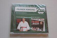 Franek Kimono - Franek Kimono & Toczy się Życie 2CD POLISH RELEASE