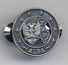 DISTINTIVO MISSIONE ALL'ESTERO - ALBA FORZA MULTINAZIONALE PROTEZIONE ALBANIA