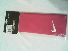 Brand NEW NIKE Gym Red Tennis Bandana federer nadal 411317-687