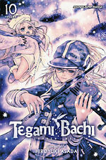 Tegami Bachi Vol. 10 Manga NEW
