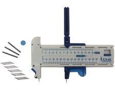 Kreisschneider / Kreiszeichner Ø 10 bis 300mm 10tlg. Donau Elektronik Modellbau