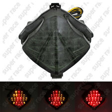 Smoke Brake Turn Signal Tail Light Integrated Led For Yamaha 2004-2006 YZF R1