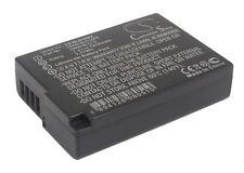 7.4V battery for Panasonic Lumix DMC-GX1KBODY, Lumix DMC-GF2CGK, Lumix DMC-G3WK