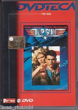 DVD Film: Top Gun - USA 1986