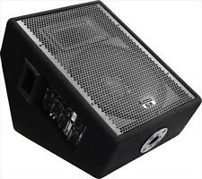 "Studiomaster GX12MA 12"" 200W Powered Wedge Stage Monitor Speaker **NEW**"