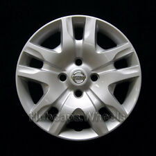 Nissan Sentra 16in hubcap wheel cover 2010 2011 2012 OEM 53084 Silver