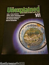 THE UNEXPLAINED #141 - THE VANDY MYSTERY