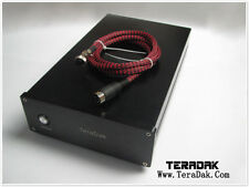 TeraDak Hi Fi For Audio Specialized linear PSU for wadia 121 decoding computer