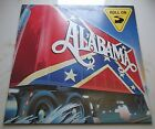 "VINTAGE ALABAMA ROLL ON 12"" VINYL LP RECORD 1984 RCA-ALBUM-VTG-OLD-MUSIC-CLASSIC"