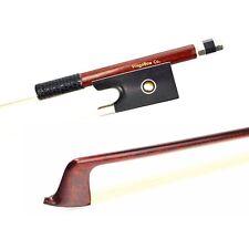 *** Special Discount -- USD45!!*** Hard Carbon Fiber Violin Bow Pernambuco Skin