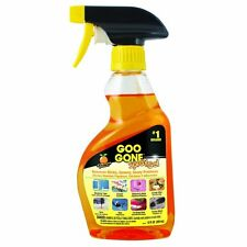 Goo Gone Spray Gel Adhesive Remover Cleaner, 12 oz Bottle, Free Shipping GGHS12