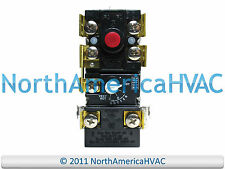 Electric Water Heater Single Thermostat Limit Switch Camco 07863