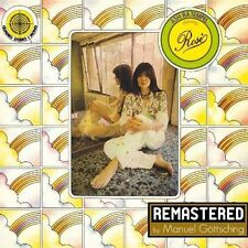 ash ra tempel - starring rosie - remastered! (2011 MG art ) CD