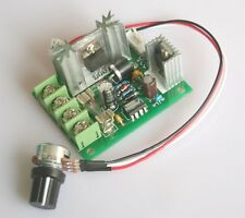 6V/12/24V 10A Pulse Width Modulator PWM DC Motor Speed Control Switch Controller