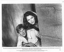 JAMES BOND MOONRAKER ORIG KEY SET PHOTO # M-4 ROGER MOORE LOIS CHILES