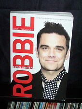 Robbie: The Biography - Sean Smith (Paperback)